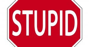 Stupid Obama-isms